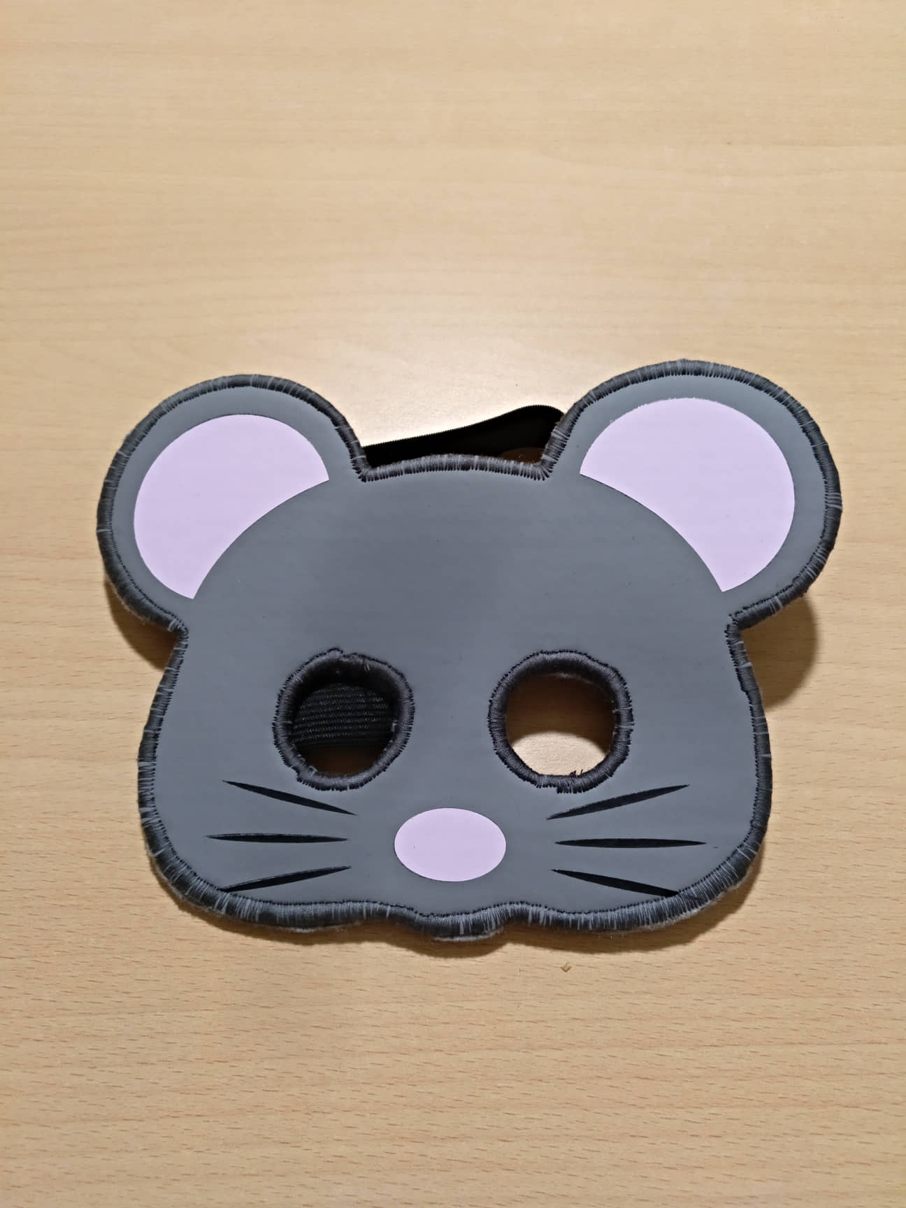 Schnittmuster Plottdatei Tiermasken Für Kinder 14 Teilig