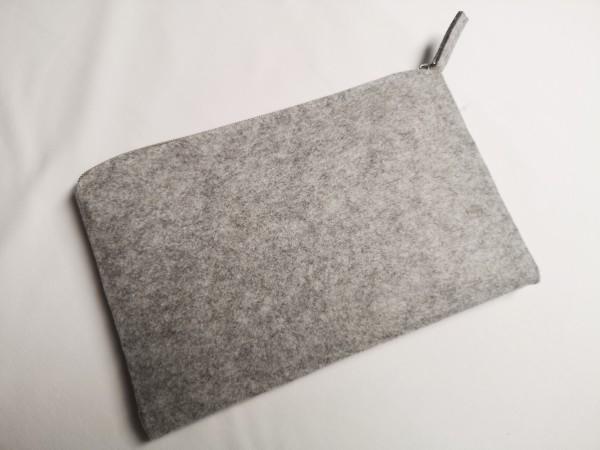 Accessoires-Täschen / Beautycase aus Filz
